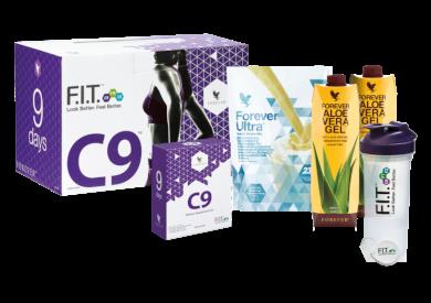 Clean 9 Programm kaufn bei flp24.ch
