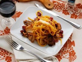 FLP24.ch Rezeptesammlung zu Forever Living Clean 9 - Pasta Night