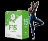 F15 ist ein 15-tägiges Ernährungs- und Fitnessprogramm von Forever Living das Dir dabei hilft gesünder, schlanker und fitter zu leben